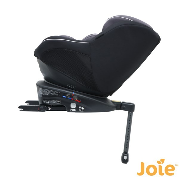 BeeBoo|BeeBoo Puériculture siege auto joie spin 360 two tone black noir 1