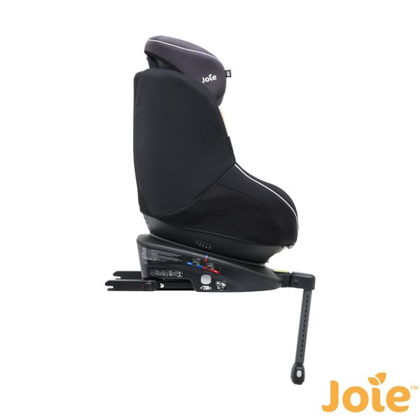 BeeBoo|BeeBoo Puériculture siege auto joie spin 360 two tone black noir 2
