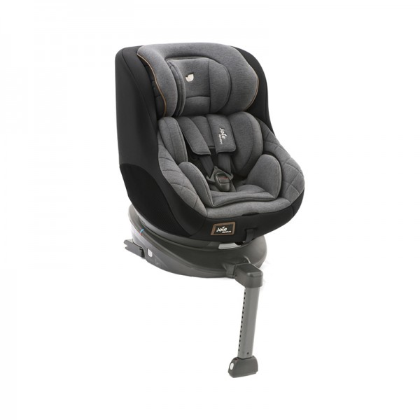 BeeBoo|BeeBoo Puériculture siege auto joie spin 360 signature gris